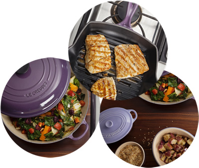 Cassis cast iron and stoneware cookware.jpeg