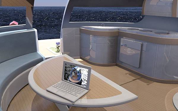 UFO-Floating-Home-by-Jet-Capsule-3