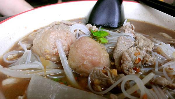 泰粉味米粉湯