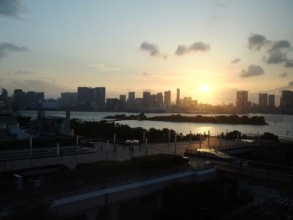 台場夕陽3.jpg