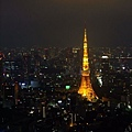 百拍不膩的東京鐵塔.jpg