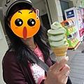 好吃的抹茶Mix冰淇淋