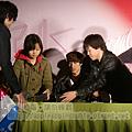 中友改版簽唱會