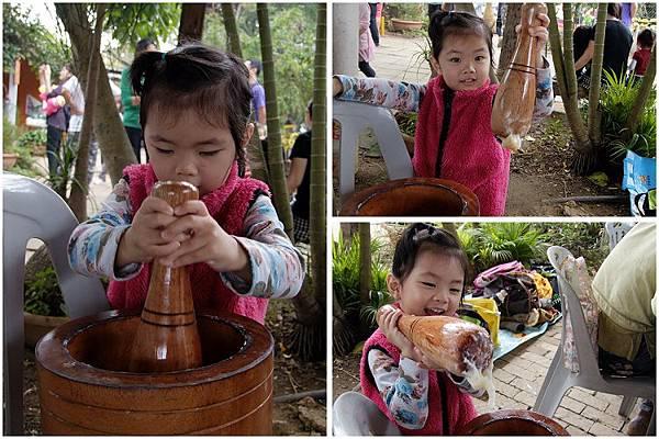 2014-11-16Herbalife青林農場烤肉趴