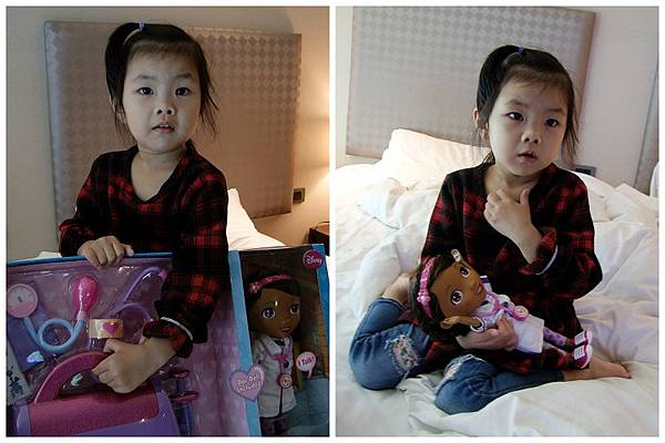 2014-12-07南投草屯過4歲生日