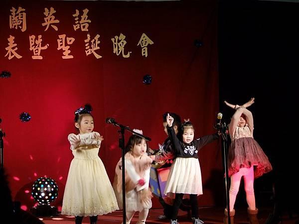 唱歌跳舞時間