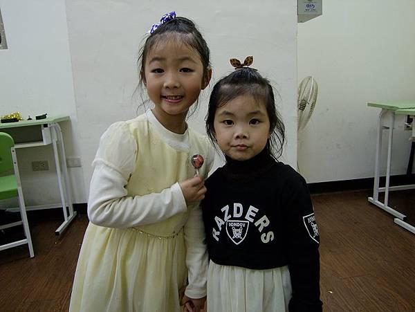 這是可愛的yoyo姊姊。。