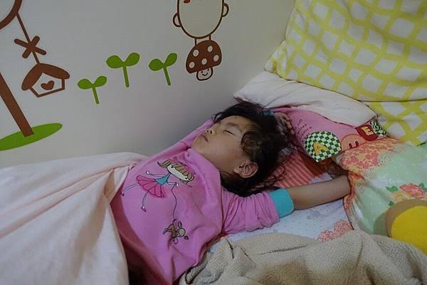 2015-03-31學習獨睡的第二天早晨