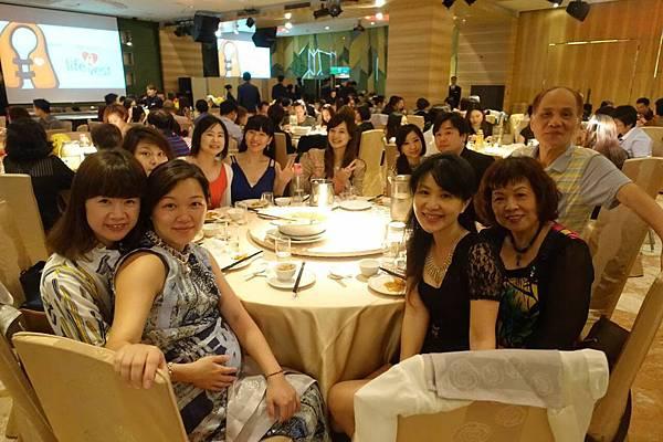 2015-5-16美樂慈善午宴