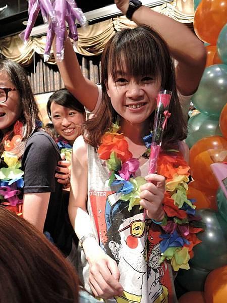 2015-08-06內湖典華成功分享會~~督導表揚