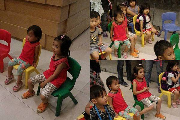 2015-09-07蘭城晶英飯店~~聽故事