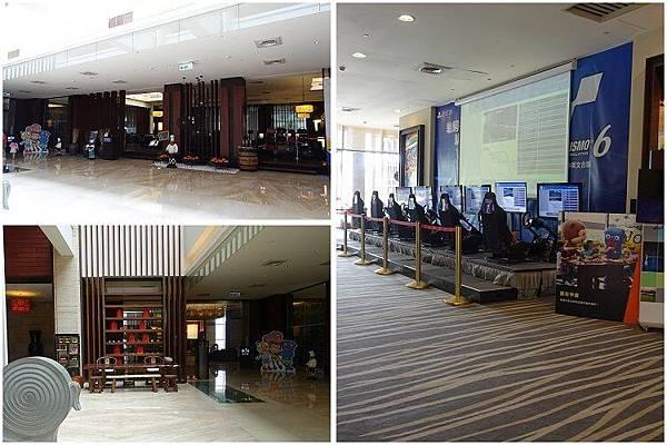 2015-09-08蘭城晶英飯店