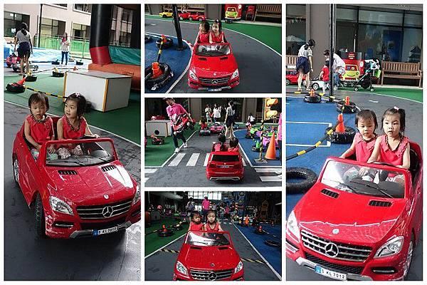 2015-09-07蘭城晶英飯店~~8樓芬朵奇堡
