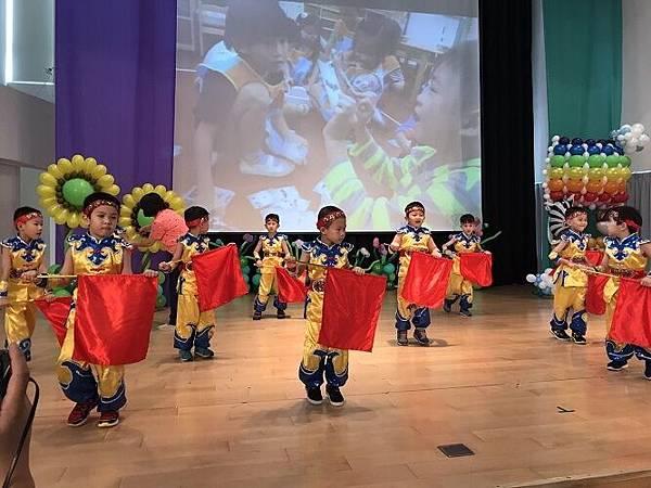 2017-06-18幼兒園畢業典禮