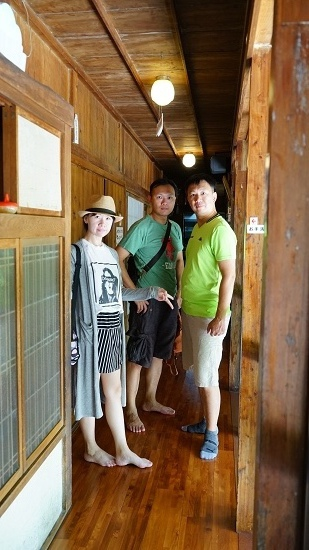 7/30。5天4夜沖繩自助遊第三天