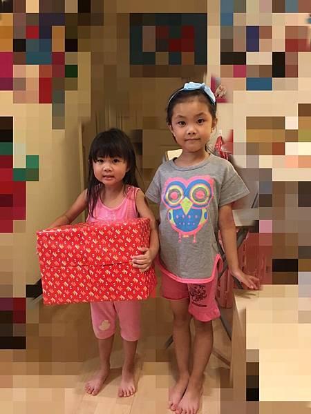 2017。4歲生日慶