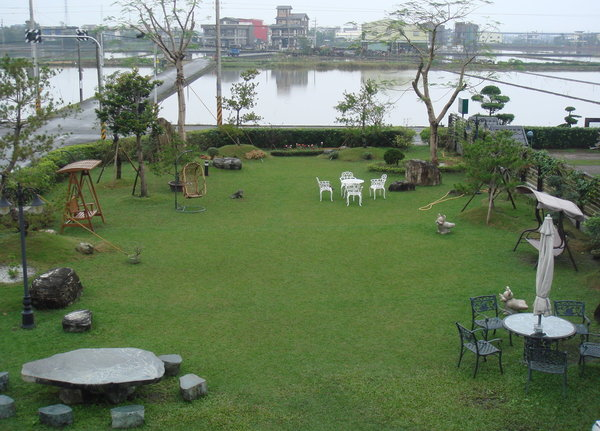 清井澤的庭院view.JPG