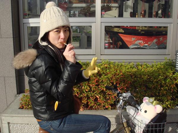 京都腳踏車一日遊