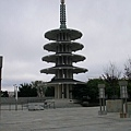 morden tower in Japan town.JPG