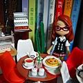 *~可愛眼鏡娘的下午茶~*