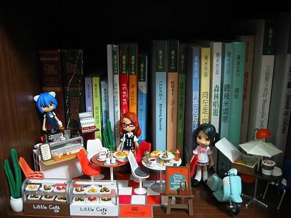 *~Little Cafe'~*