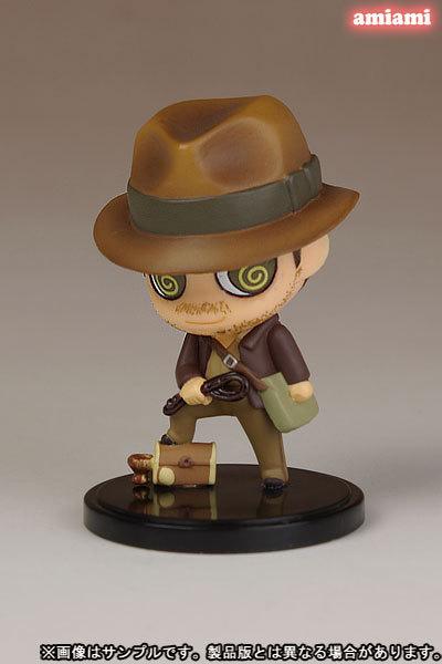 *~第一款 Indiana Jones~*
