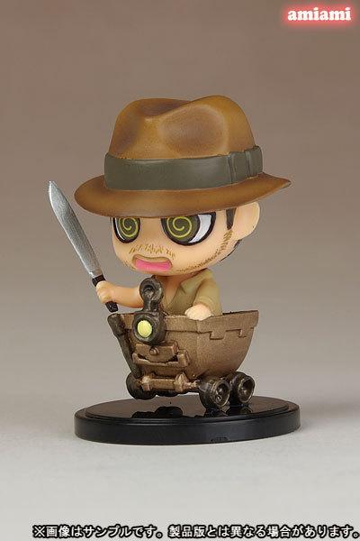 *~第六款 Indiana Jones~*