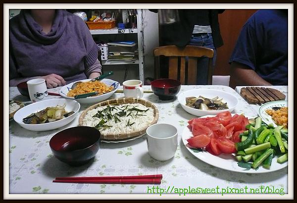 2010.04.21-Dinner