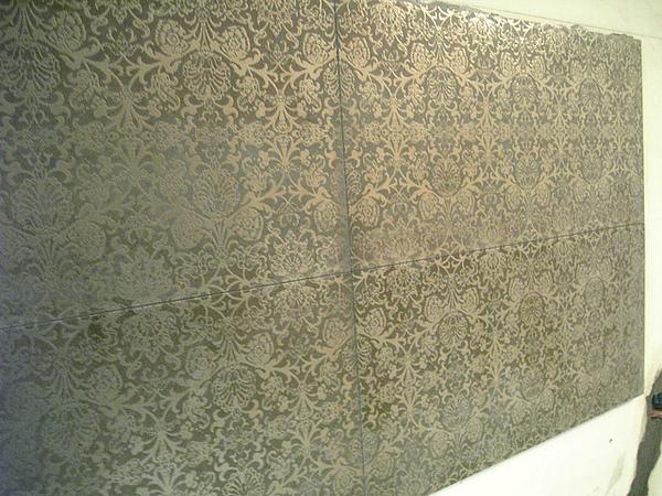 美麗的造型面磚