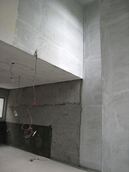 3樓客廳挑高-2