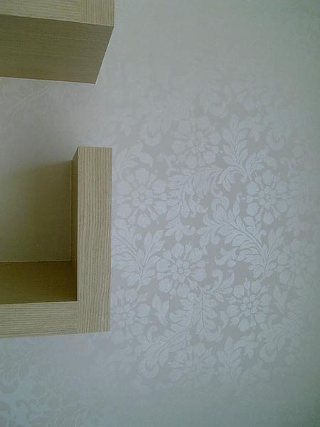 女兒房-壁紙