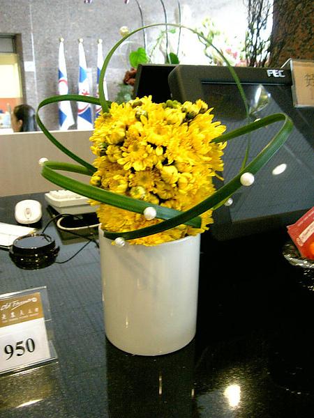 桌上型花盆