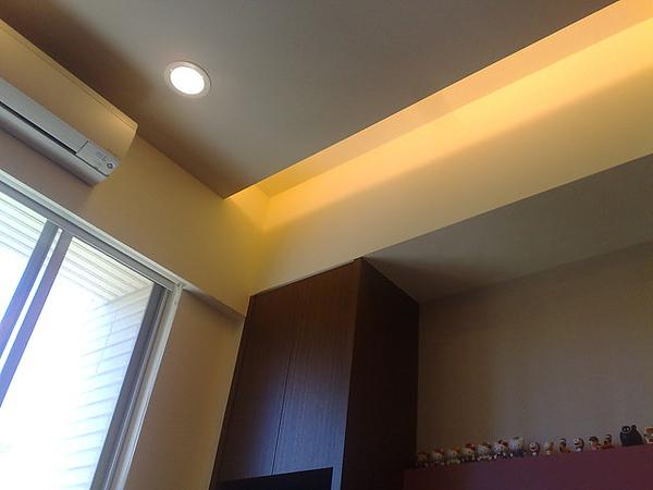 天花板造型-1