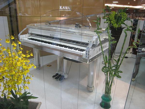 業主想要扳回台灣的KAWAI鋼琴-2