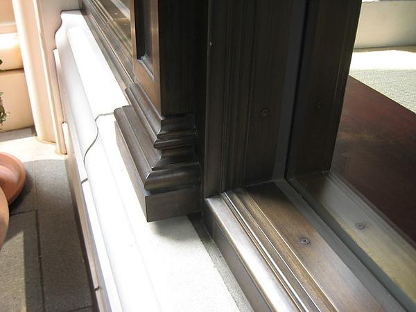 窗框細部-3