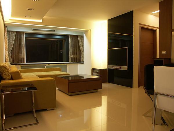 living room-A1