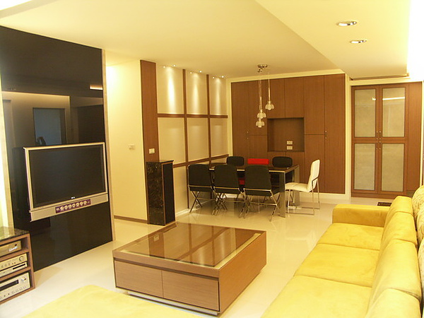living room-A2