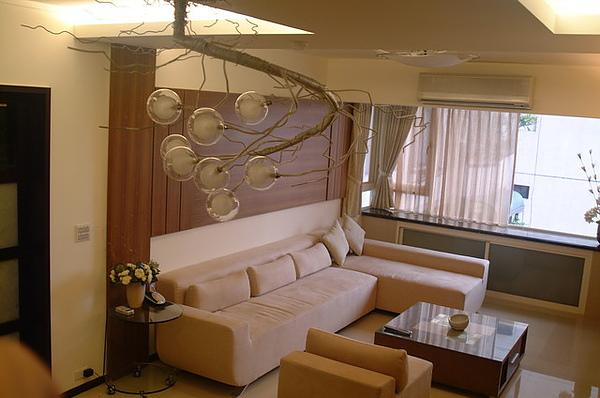 living room-B1