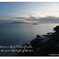 morning sun @ penang 13'