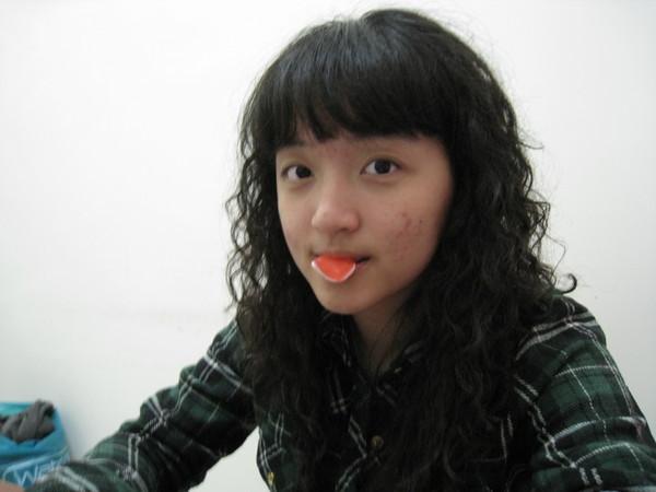 想吃嗎 (^ˇ^*)