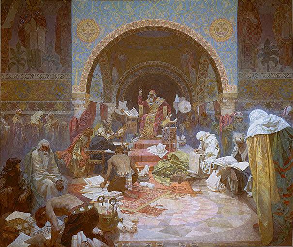 斯拉夫史詩之九 皇帝 (888-927年).jpg