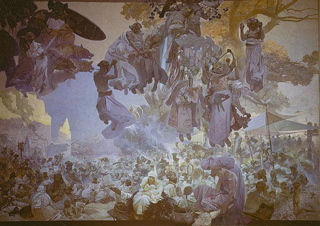 斯拉夫史詩之二 1912繪.jpg