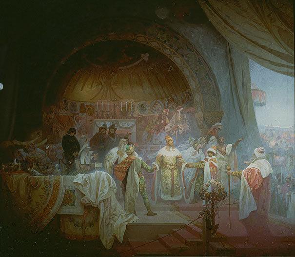 斯拉夫史詩之十二 朝2世 黄金國王 君主連盟.jpg