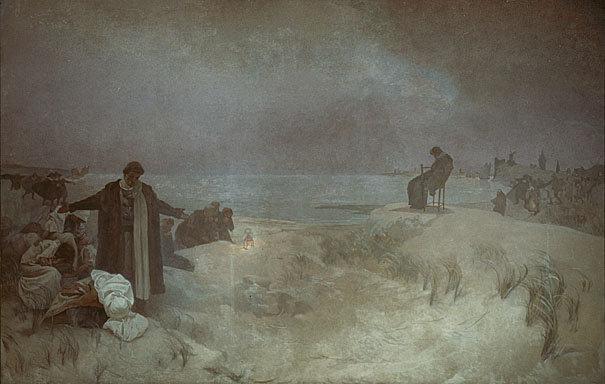 斯拉夫史詩之十五 民族之導師 (1592-1670)希望之光.jpg