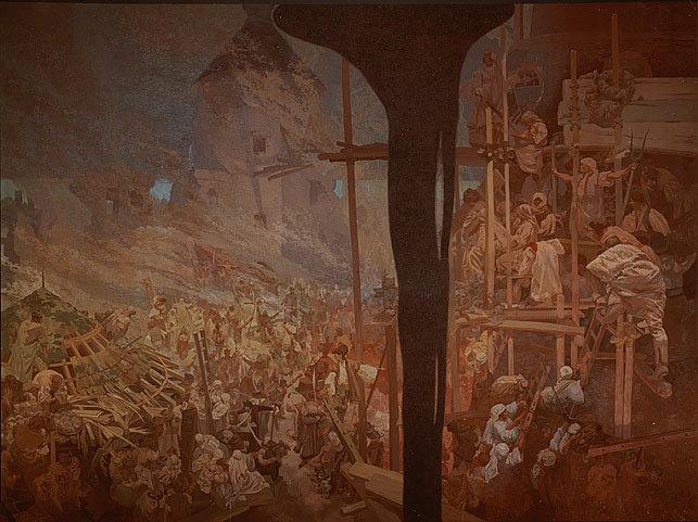 斯拉夫史詩之五 總督防衛1566年事件.jpg