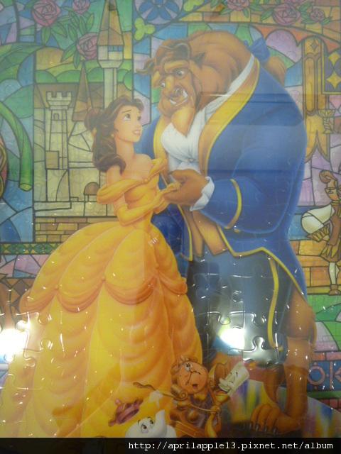 王子與公主的幸福生活