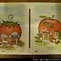 草莓屋+紅蘋果屋