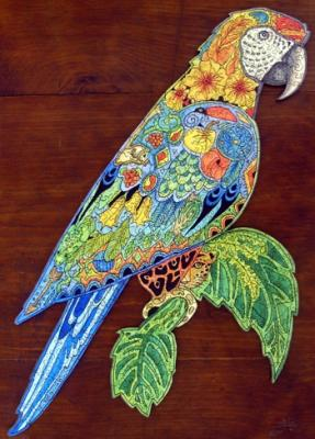 macaw-puzzle-350