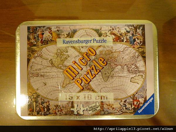 historical world map