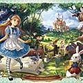 c11-433不思議の国のアリス物語